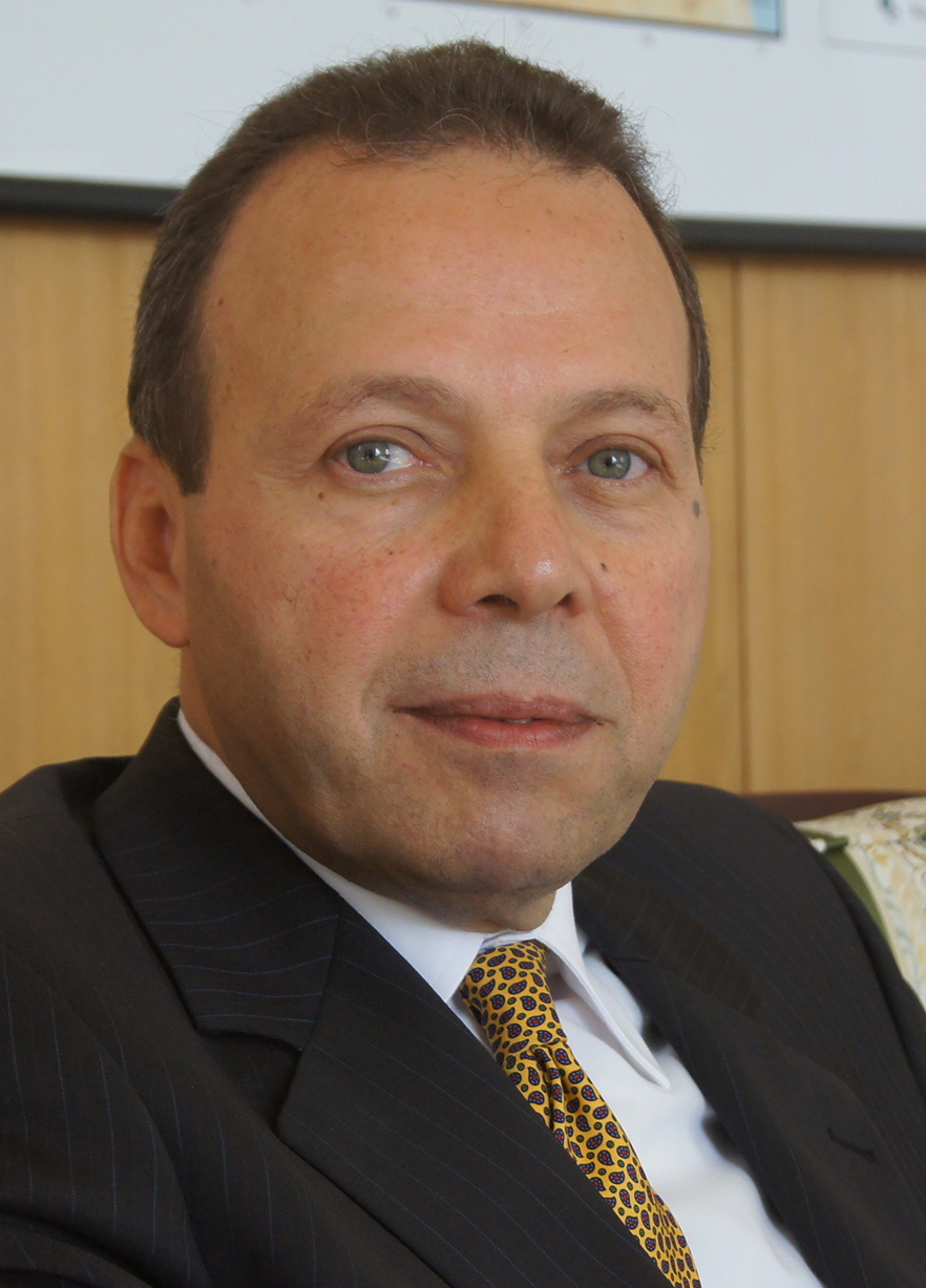 Message from Dr Hassan El-Laithy Ambassador of the Arab Republic of Egypt