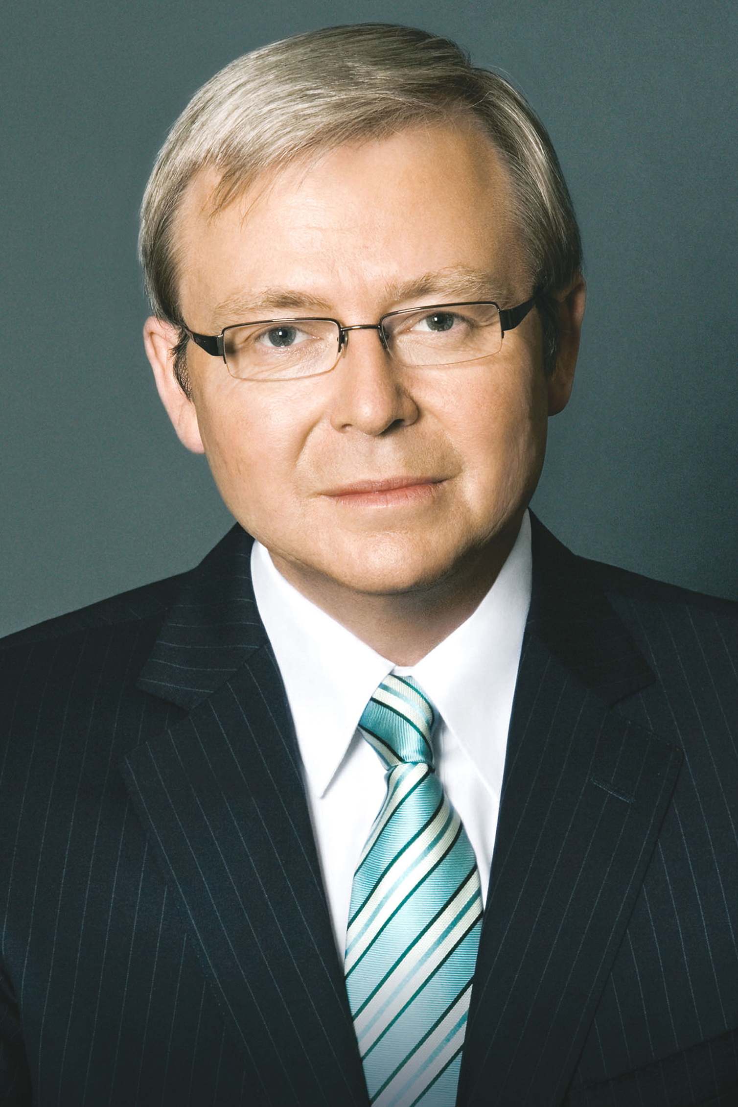Message from The Honourable Kevin Rudd Prime Minister of Australia
