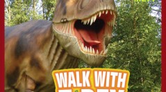 Walk with T-Rex