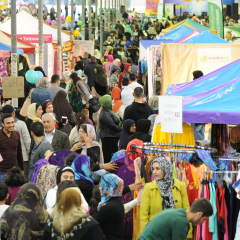 Huge Success for Eid Festival in Fairfield – 30 Years of Celebrations!