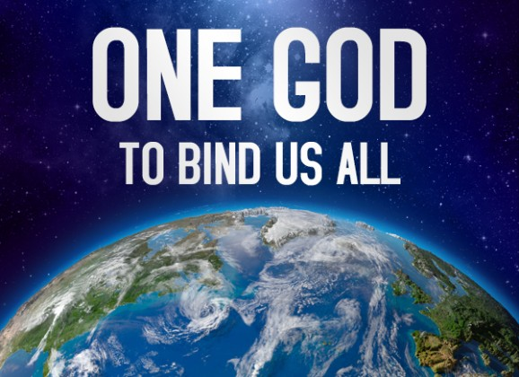 Symposium: One God to Bind Us All