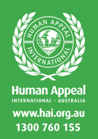 Human Appeal International (HAI) is a charitable, humanitarian, and non-governmental organisation (NGO) that was established in 1984. It works on a number of charitable causes, specialising in areas from Social and Educational Development to Health Care and Emergency Relief.