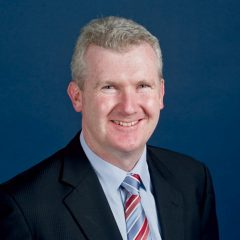 Message from Tony Burke MP
